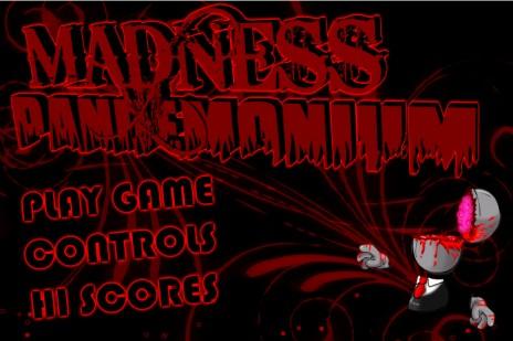 Madness Pandemonium - Need Beta Testers