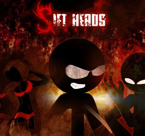 Sift Heads World - In Refinement