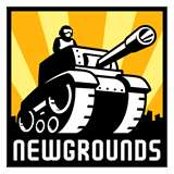 My experience with newgrounds