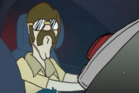Halloween 2010 Animation