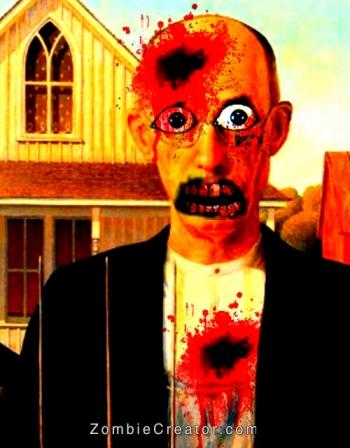 Zombie Creator updated