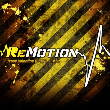 ReMotion Vol.1 - Kr1z & F-777!!!!