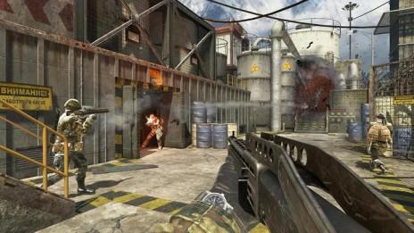 Call of Duty: Black Ops anyone?