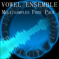 Vowel Ensemble Choir Pack Finally Ready !