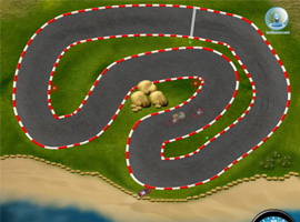 Cool Racing 2 is here