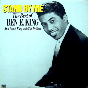The song Stand by me
