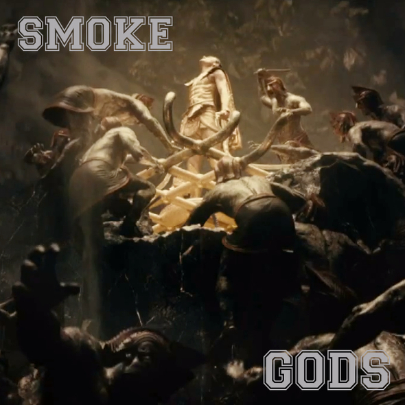 SMOKE OFFICIAL FREDDY KRUGER JASON VIDEO DBG