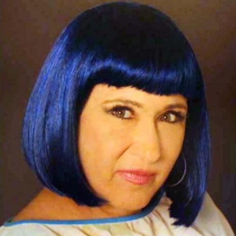 The Blue Iris Collab