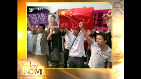 Chinese Gossip Blogger Fights For Freedom...