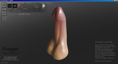 Amazing 3D Program