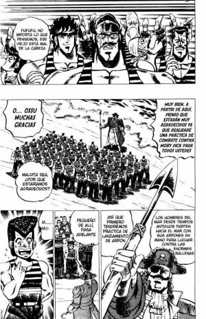 You like manga well see: SAKIGAKE!! Otokojuku