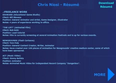 """Chris """"Kirbopher"""" Niosi is an untalented hack"""