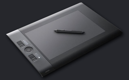 MY FIRST TABLET!!!! :D
