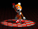 The Tails Doll Curse