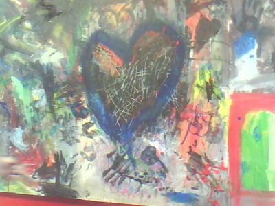 my old art