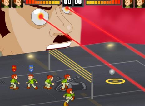 NG Volleyball?