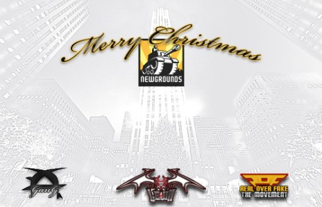 Merry Christmas NG