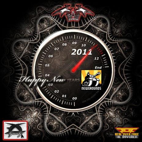 Happy New Years NG