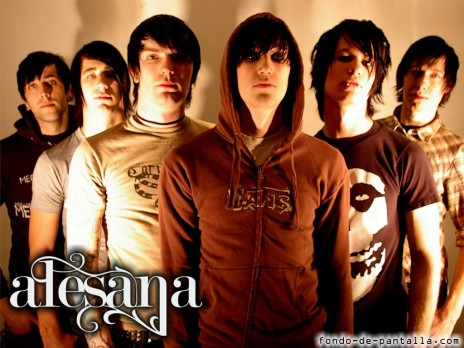 as you wish - alesana