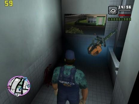 GTA Vice City Scarface Revealed!