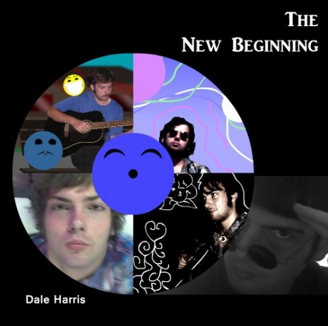 The New Beginning Released!