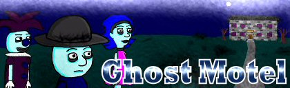 Ghost Motel Episode 12