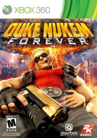 DUKE NUKEM FOREVER COMING OUT MAY 3RD!