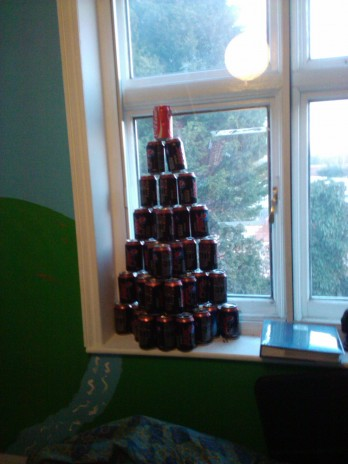 Tower of CANS! - COMPLETED (PROBABLY)
