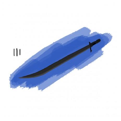 Specter Sword