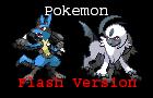 Pokemon -- Flash Version (On Newgrounds)