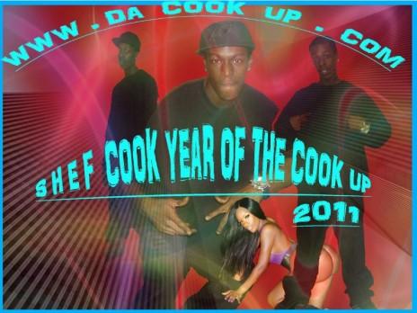 DA CooK Up.Com