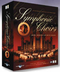 East West Symphonic Choirs