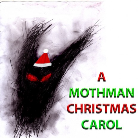 A Mothman Christmas Carol