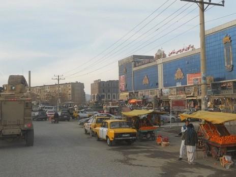 Ah!! Afghanistan!
