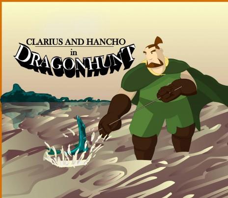 Clarius and Hancho