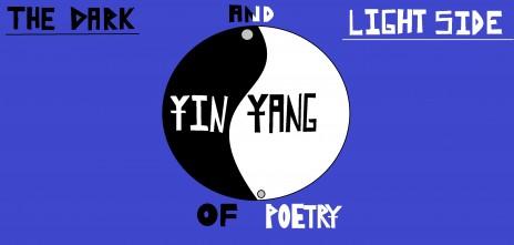 It's the fucking Yin and Yang SYMBOL!?!