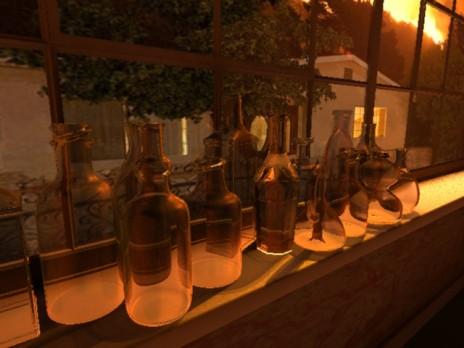 Lighting Bottle Challenge!