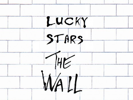 L*'s the wall