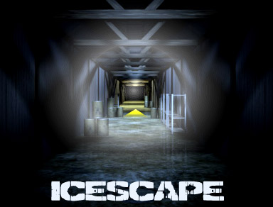 Icescape, coming soon!!!!!!