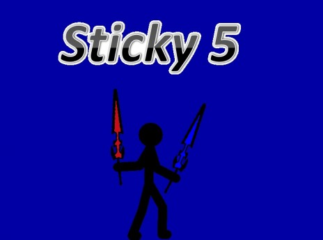 Sticky 5 is finally out!