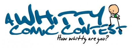 A Whitty Comic Contest