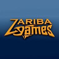 ZaribaGames like Newgrounds.com
