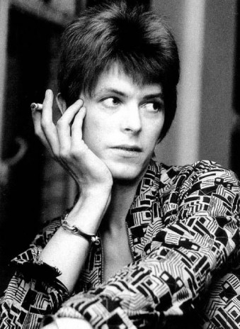 David Bowie? Yes, please!!!