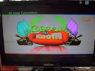 NG tank logo stolen by broadcasting company!