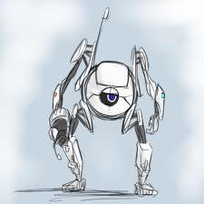 Portal 2 achievments.