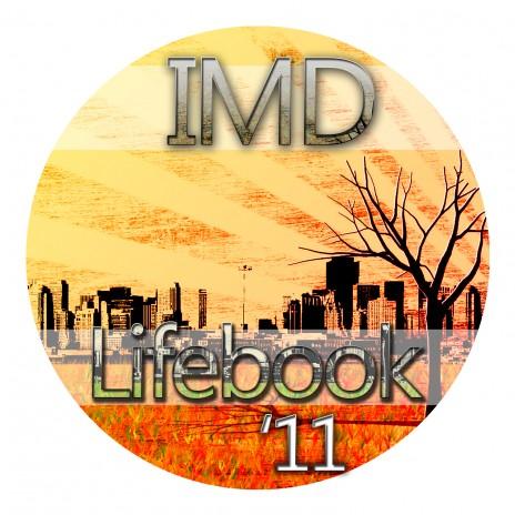 CD cover design.