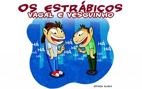Meus Personagens Cartoon
