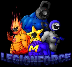 The greatest superheroes of all time!