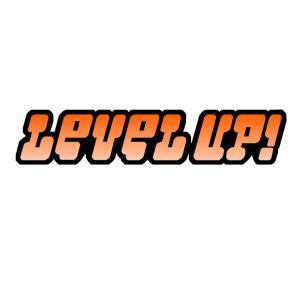 level up yesterday