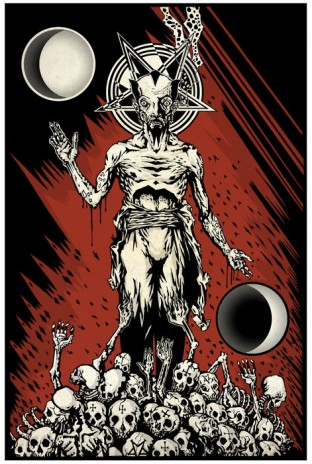 Dr.Mortis-The Return.